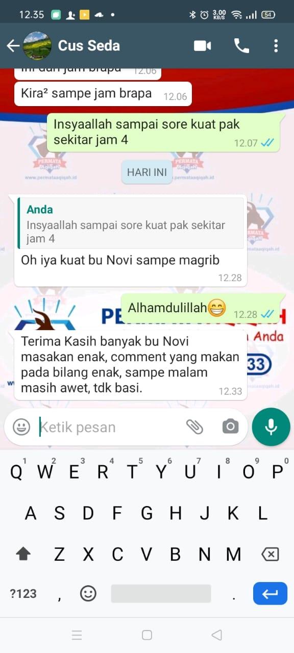 testimoni aqiqah bekasi_2