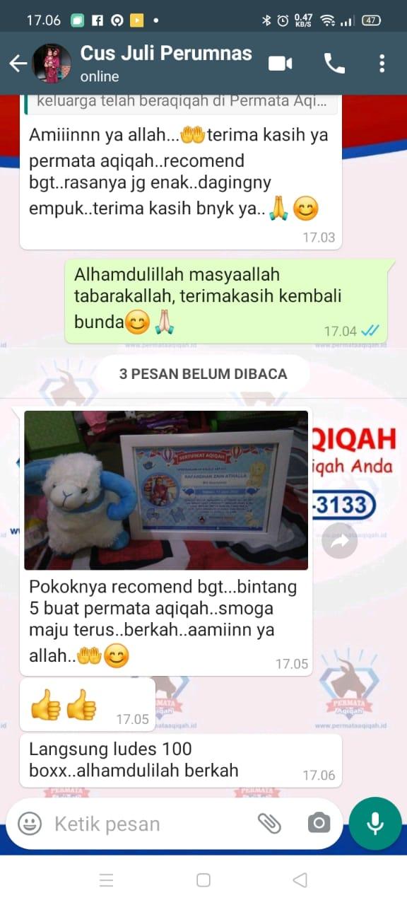 testimoni aqiqah bekasi_3